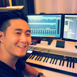 Korean-American Film Composer Joshua Sohn
